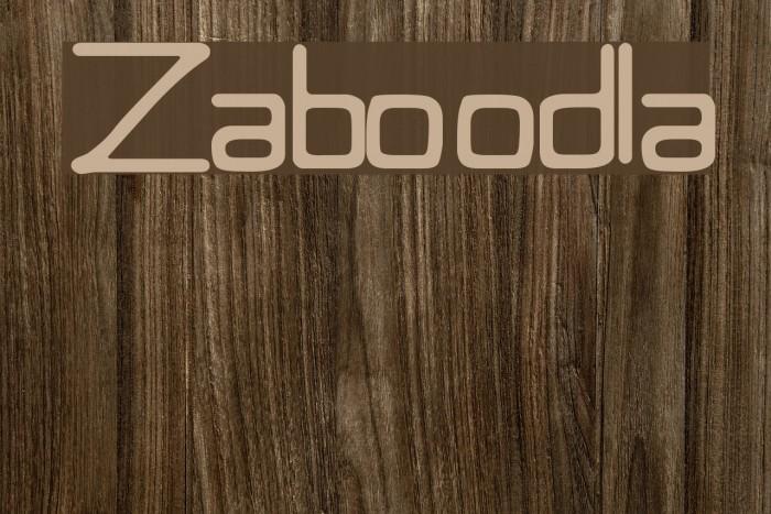 Zaboodla Polices examples