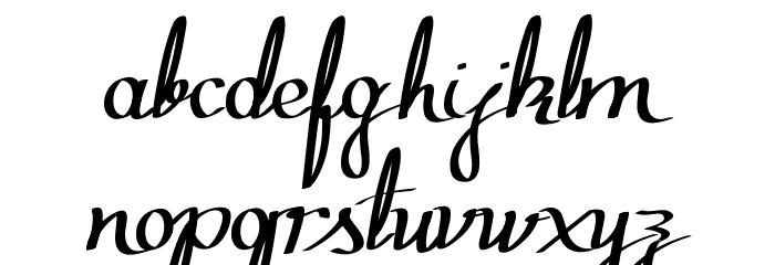 Zephiroth لخطوط تنزيل صغيرة